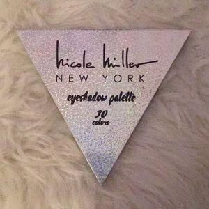 NWT Nicole Miller New York Eyeshadow
